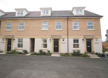 Thumbnail 5 bed terraced house to rent in Miller Road, York