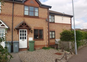 Thumbnail 2 bedroom semi-detached house to rent in Bramble Close, Thorpe Marriot, Norwich