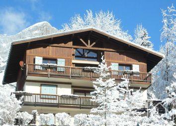 Thumbnail 6 bed chalet for sale in Rhône-Alpes, Haute-Savoie, Servoz