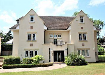 2 bed flat for sale in Grosvenor Court, Packhorse Road, Gerrards Cross, Buckinghamshire SL9