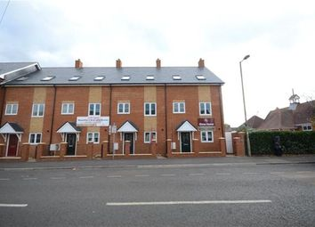 Thumbnail 3 bed end terrace house for sale in Queens Road, Farnborough, Hampshire