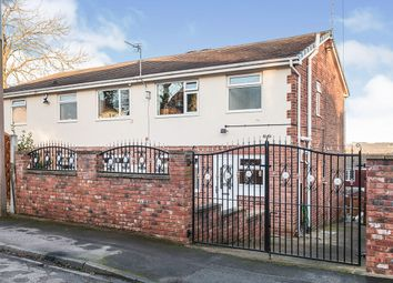 Thumbnail 3 bed semi-detached house for sale in Kenmore Way, Cleckheaton, West Yorkshire