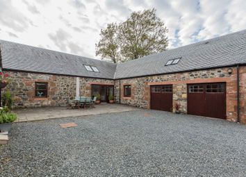 Thumbnail 5 bed farmhouse for sale in Drongan, East Ayrshire