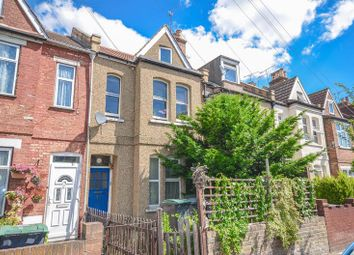 Thumbnail 2 bed flat for sale in Colless Road, London