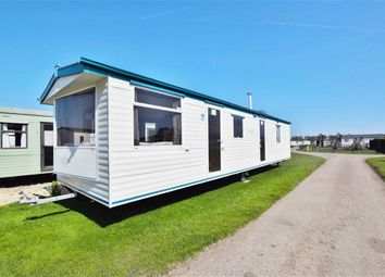 3 bed mobile/park home for sale in Sunnydale Holiday Park, Saltfleet, Lincolnshire LN11