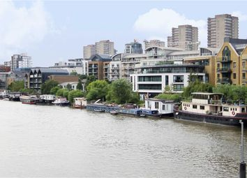 Thumbnail 1 bed houseboat to rent in The Mall, Boston Manor Road, Brentford