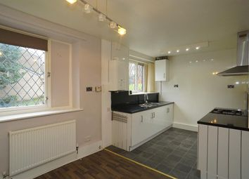 Thumbnail 3 bed maisonette for sale in Edge Well Crescent, Foxhill, Sheffield