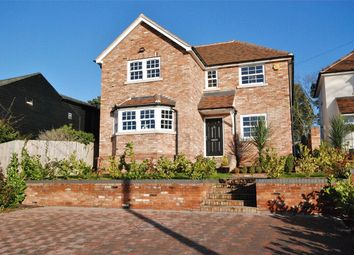 Thumbnail 4 bedroom detached house to rent in Colchester Road, White Colne, Essex