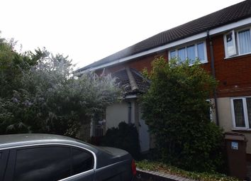 Thumbnail 1 bed maisonette to rent in Mill Road Drive, Ipswich, Suffolk
