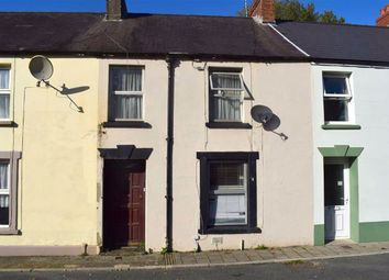 Thumbnail 3 bed terraced house for sale in Cartlett, Haverfordwest