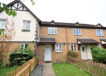 Thumbnail 2 bed terraced house to rent in Lark Vale, Aylesbury