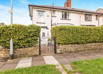 Thumbnail 3 bed semi-detached house for sale in Queens Road, Burnley