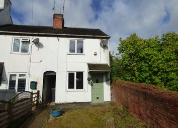 Thumbnail 2 bed cottage to rent in High Street, Castle Donington