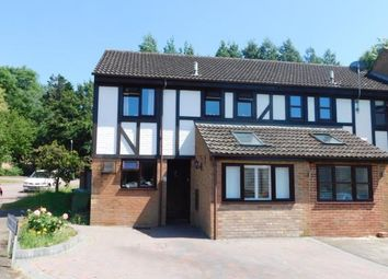 Thumbnail 3 bed semi-detached house for sale in Orache Drive, Weavering, Maidstone, Kent