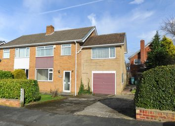 4 bed semi-detached house for sale in Wentworth Avenue, Walton, Chesterfield S40