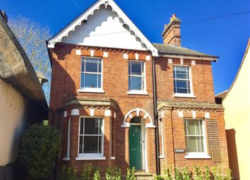 Thumbnail 4 bed detached house for sale in High Street, Much Hadham, Hertfordshire