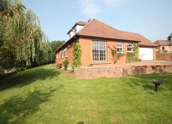 Thumbnail 4 bedroom detached house for sale in 15 Cold Springs Park, Penrith, Cumbria