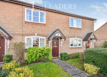 Thumbnail 2 bed terraced house to rent in Byron Way, Stamford