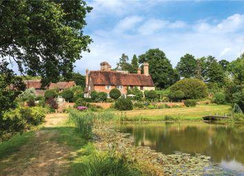 Twyssenden, Goudhurst, Kent TN17. 7 bed property for sale