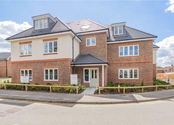 Kennel Lane, Bracknell, Berkshire RG42. 2 bed flat for sale