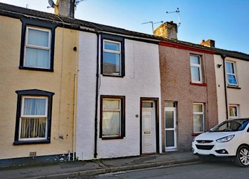 2 bed terraced house for sale in Lord Street, Millom LA18