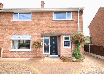 Thumbnail 3 bed semi-detached house for sale in Pine Road, Cantley, Doncaster