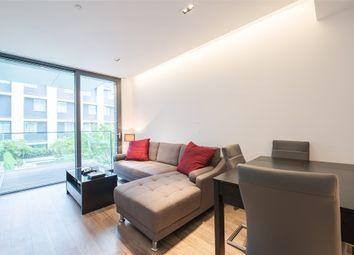 Thumbnail 1 bedroom flat for sale in Cashmere House, Goodmans Field, 37 Leman Street, London