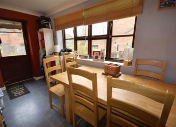 Thumbnail 4 bed semi-detached house for sale in Cromwell Close, Brotherton, Knottingley