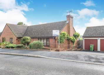 Thumbnail 3 bed bungalow for sale in Tedburn St. Mary, Exeter, Devon