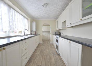 Thumbnail 2 bedroom detached bungalow to rent in Cheyne Walk, Horley, Surrey