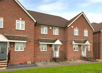 2 bed terraced house for sale in Maidstone Road, Paddock Wood, Tonbridge TN12