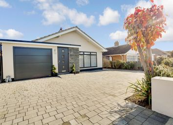 Thumbnail 2 bedroom detached bungalow for sale in Rodbridge Drive, Southend-On-Sea