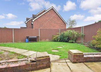 Links Close, Cranleigh, Surrey GU6. 3 bed terraced house