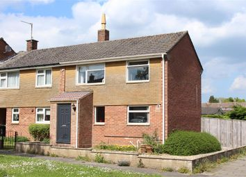 Thumbnail 2 bed end terrace house for sale in Harbour Way, Sherborne
