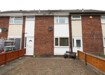 Thumbnail 2 bed town house for sale in Forsythia Avenue, East Ardsley, Wakefield