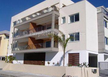 Thumbnail 2 bed apartment for sale in Kato Polemidia, Cyprus