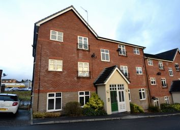 Thumbnail 2 bed flat to rent in Lyme Court, Hyde