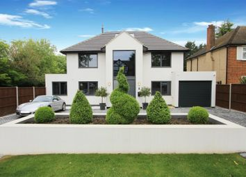 Thumbnail 5 bed detached house for sale in Clonard Way, Pinner