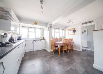 Thumbnail 3 bed terraced house for sale in Langdale Close, Rainham, Kent