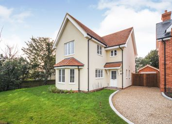 4 bed detached house for sale in Pinebrook, Maldon Road, Tiptree CO5