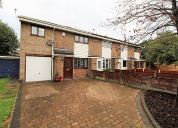 Thumbnail 4 bed end terrace house for sale in Andover Avenue, Middleton, Manchester