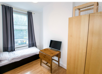 Thumbnail 1 bed flat to rent in Goodge Street, London, London