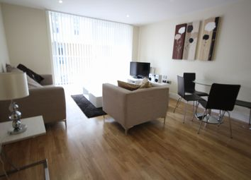 Thumbnail 1 bedroom flat to rent in Torrent Lodge, Greenwich, London