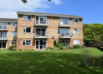 Thumbnail 2 bed flat for sale in Albany Road, St Leonards-On-Sea, East Sussex
