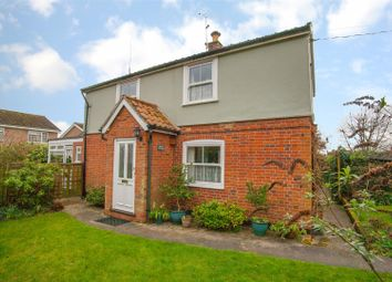 3 bed detached house for sale in Daines Lane, Melton, Woodbridge IP12