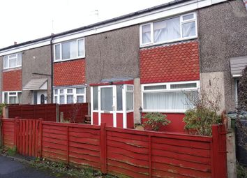 Thumbnail 2 bed terraced house for sale in Dorset Walk, Macclesfield