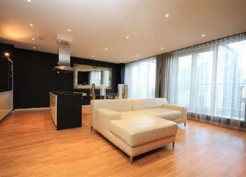 Thumbnail 1 bed terraced house to rent in Ability Place, 37 Millharbour, South Quay