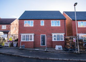 Thumbnail 4 bed detached house for sale in Kirkpatrick Drive, Stourbridge