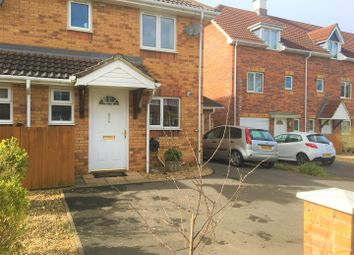 Thumbnail 3 bed end terrace house to rent in Wick Road, Brislington, Bristol