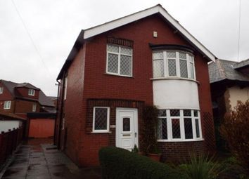 Thumbnail 3 bed detached house to rent in Horbury Road, Wakefield